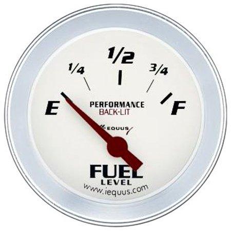Fuel Gauge Bezel - Equus 8362 2