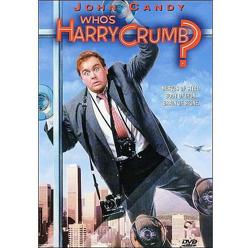 Who's Harry Crumb? (Widescreen)