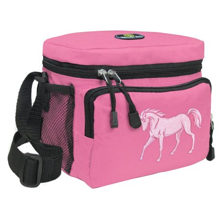 Horse Theme Lunch Bag Horse Cooler Lunchbox