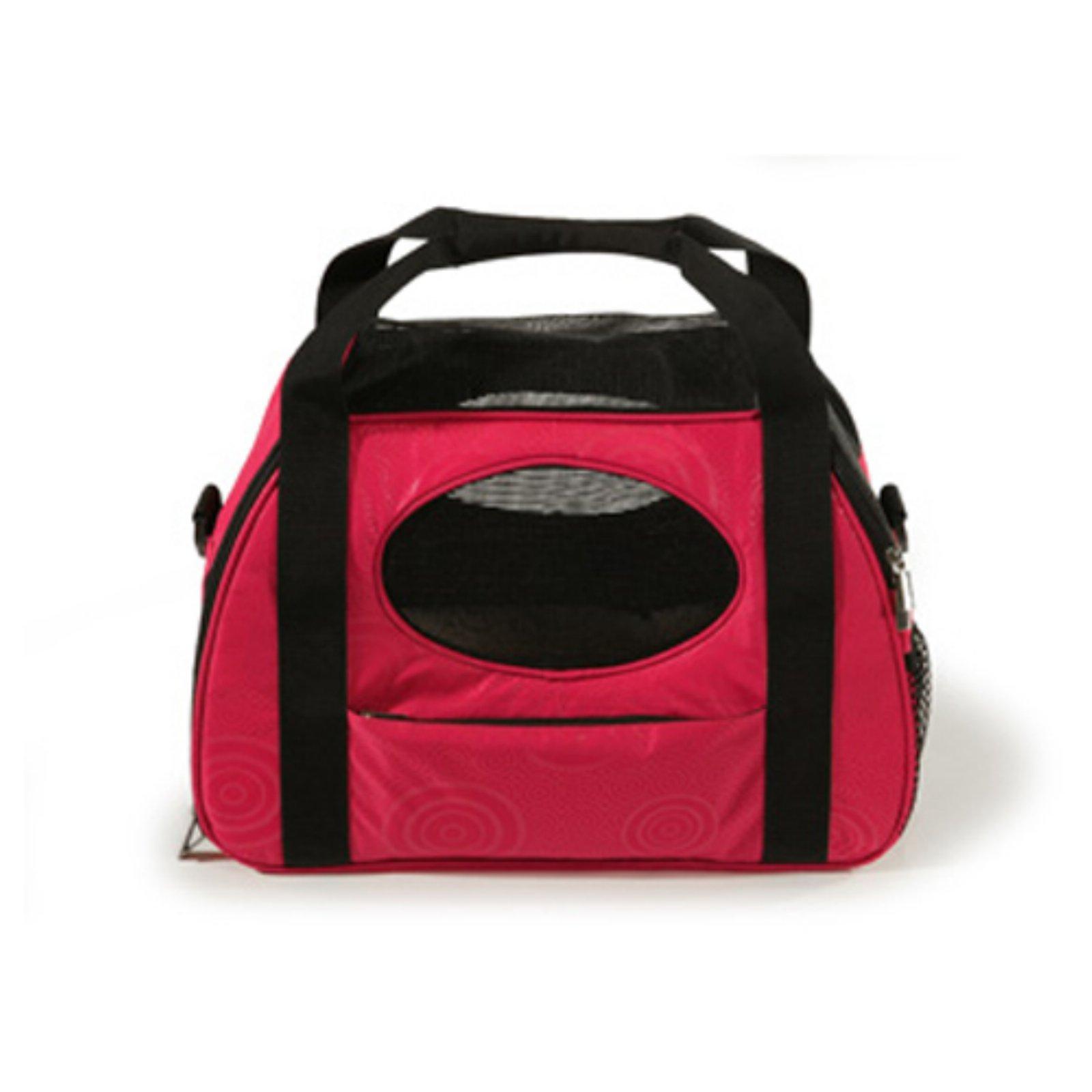 Gen7Pets Carry-Me Pet Carrier, Raspberry Sorbet by Gen7Pets