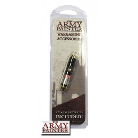 - Army Painter: Target Lock Laser Line
