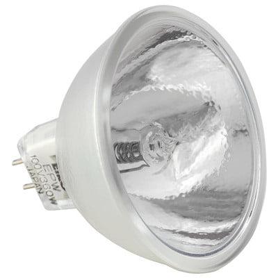 - HI-110 MR16 Halogen Light Bulb for Fiber Optic Lighting 19.7V 183W