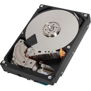 "Toshiba MG04SCAxxEx 6TB 3.5"" SAS 7200rpm Internal Hard Drive MG04SCA60EE by Toshiba"