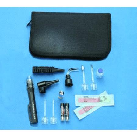 Ent Pocket Light Basic - CFM Basic ENT Field Kit Pocket Light & Eye Care Set