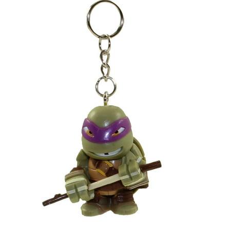 Teenage Mutant Ninja Turtles - Keychain Figurines Series 1 - DONATELLO (2 inch)