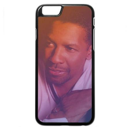 Denzel Washington Iphone 6 Case