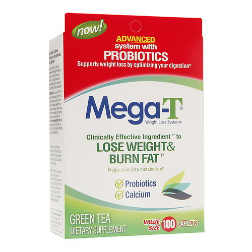 Mega green tea fat burner