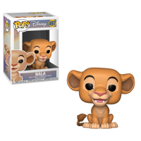 Funko POP! Disney: Lion King - Nala