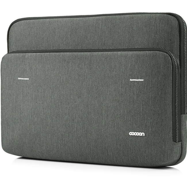 "Cocoon Mcs2301gf/v2 Graphite Sleeve For Macbook Air (13"")"