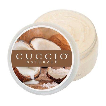 Cuccio Butter Coconut & White Ginger 8 oz ()