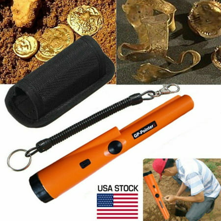 GP Pointer Metal Detector Automatic Pinpointer Waterproof Pro Pointer &