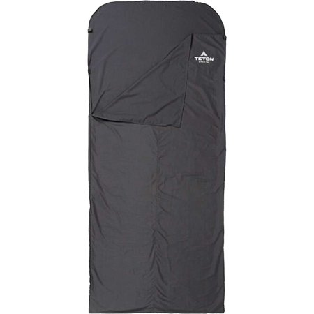- TETON Sports XL Sleeping Bag Liner