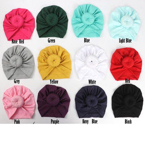 994b526a045 Urkutoba - Baby Hat