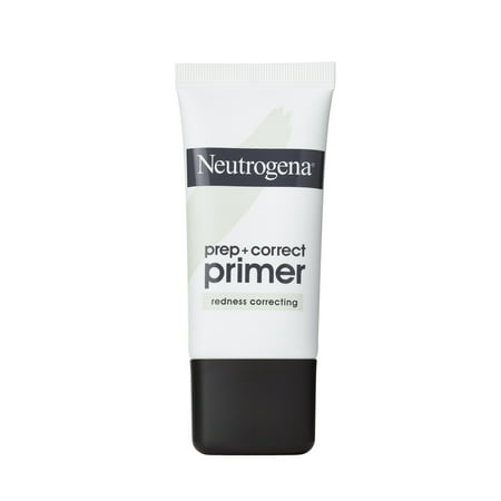 Neutrogena Healthy Skin Prep + Correct Primer for Redness, 1.0 (Best Face Primer For Combination Skin 2019)