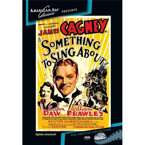 a critique of the movie something to sing about Watch something to sing about, something to sing about full free movie online hd tommy though a young man with the voice of an angel, but a record of an ex-con dreams of a steady job and a better life appear out of reach until memaw, a watch4hdcom.