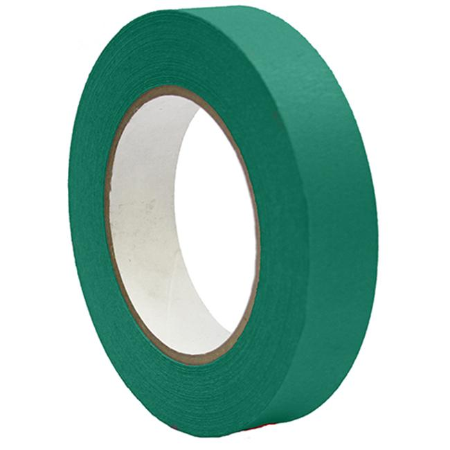 Dss Distributing DSS46165 Premium Masking Tape Green 1X60Yd