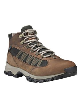 9fd96cbe072 Product Image Men's Timberland Mount Maddsen Lite Mid Waterproof Boot