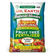 Best Fruit Tree Fertilizers - Dr. Earth Natural & Organic Natural Wonder Fruit Review