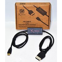 Xtreme HDMI Cable for Original XBOX System, Plug and Play HDC-1003