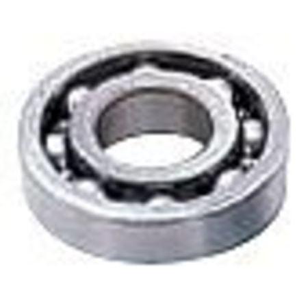 - Radial Ball Bearing,Open,15mm Bore Dia NTN 6202C3