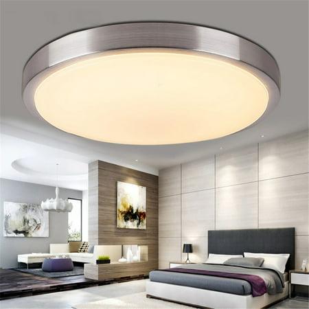 Asewin Led Ceiling Lights Modern Ultraslim Down Light Lighting For Kitchen Hallway Bathroom Dining Room