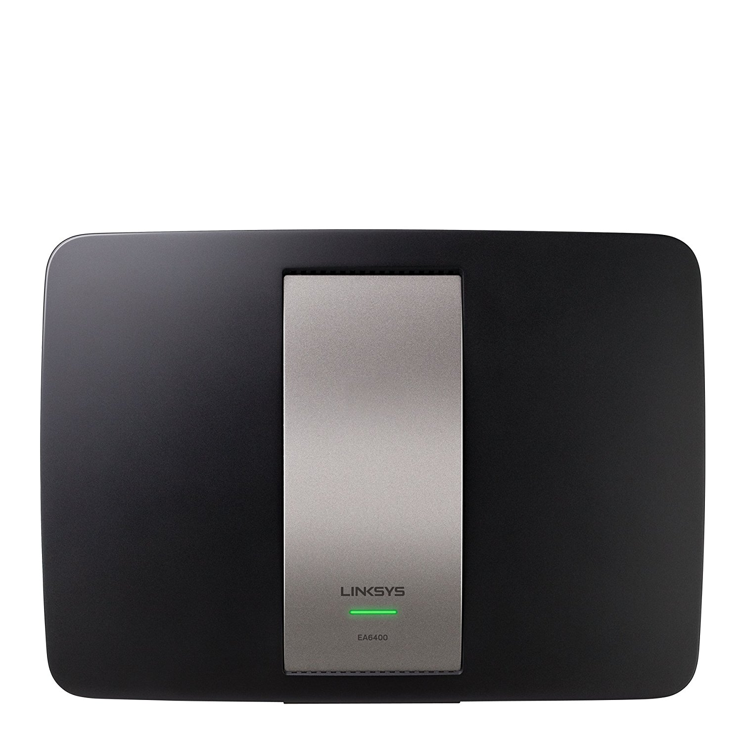 Linksys EA6400 Smart Wi-Fi Router - Dual Band AC 1600 Vid...