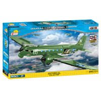"COBI Historical Collection Douglas C-47 Skytrain ""Dakota"""