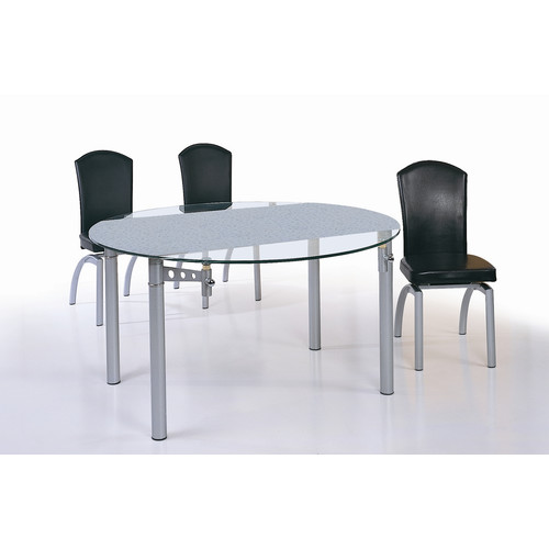 Hokku Designs Aaden Extendable Dining Table by