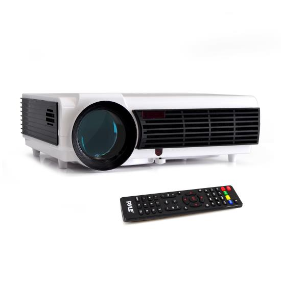 Pyle Home PRJD903 Full HD 1080p Digital Multimedia Projector is a great projector offset, b stock projectors
