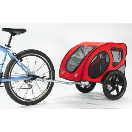 Kasko Comfort Wagon Bicycle Pet Trailer (Small)