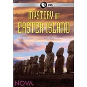 Nova: Mystery of Easter Island (DVD)