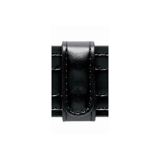 "Image of Safariland 62-22HS Hidden Snap Belt Keeper 1"" Single Pack Nylon Finish"