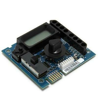 Hayward GLX-PCB-DSP Display PCB Aqua