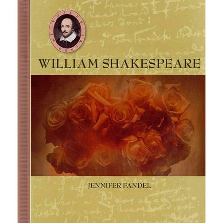 William Shakespeare - Walmart.com