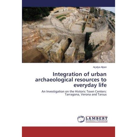 Integration of Urban Archaeological Resources to Everyday Life - image 1 of 1