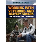 Working with Veterans and Military Families Through Service Learning - eBook