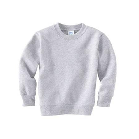 Rabbit Skins Toddler Fleece Sweatshirt -