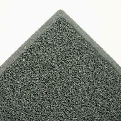 3M Dirt Stop Scraper Mat, Polypropylene, 48 x 72, Slate Gray (34843) 3m 6050 Nomad Scraper Mat