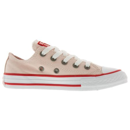 ConverseCHUCK TAYLOR ALL STAR - High-top trainers - barely rose/enamel red/white HXyt43mLh