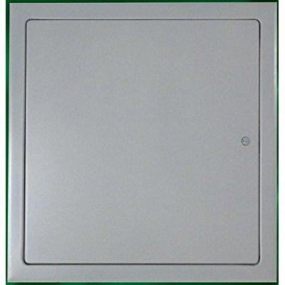 Acudor UF-5500 Universal Flush Access Door 24 x 24, White