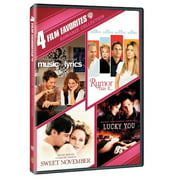 4 Film Favorites: Romance Collection by WARNER HOME ENTERTAINMENT