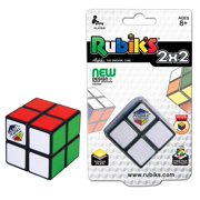 5007 Rubik's Cube, New Rubik's mechanical design By Winning Moves Games