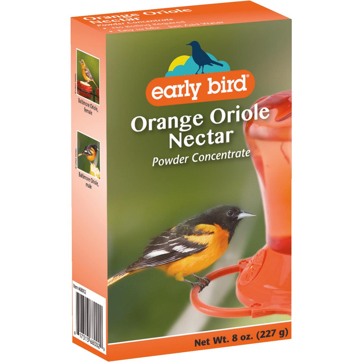 Early Bird Instant Oriole Nectar