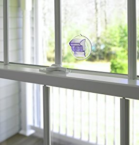 Parent Units Window Guardian Super Stopper, 2-Count