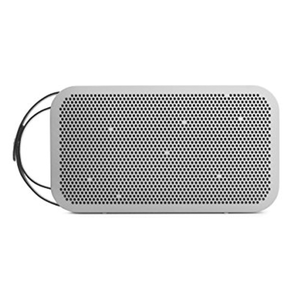B&O PLAY by Bang & Olufsen Beoplay A2 Active Portable Bluetooth Speaker, Natural by B %26 O Play