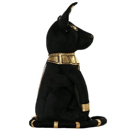 Women's Bastet Cat Purse for Cleopatra Costumes](Cleopatra Makeup)