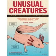 Unusual Creatures Book,  Kids Education by Chronicle Books