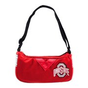 Ohio State Jersey Material Purse