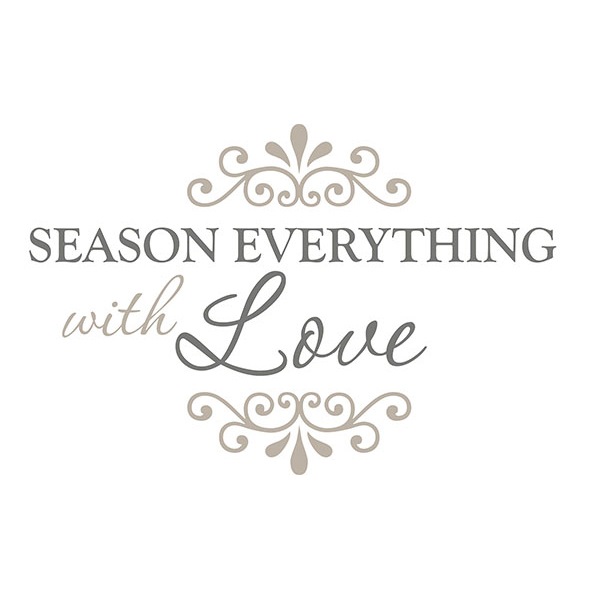 Season Everything Wall Quote