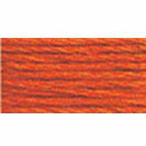 DMC Six-Strand Embroidery Cotton, 8.7 yds, 12pk